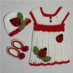 Crochet /// Topics /// 3rdRevolution