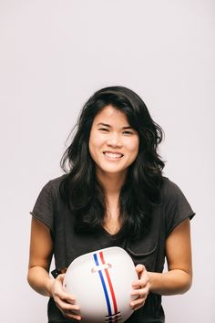 Gloria Hwang, cofounder and CEO of Thousand.