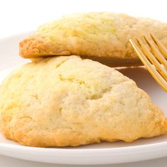 Flaky, buttery scones make a delightful breakfast, or an indulgent afternoon snack with a cup of hot tea.