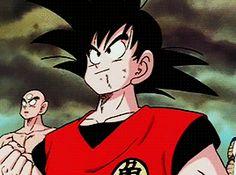 Goku, Chichi