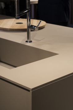 sink made of FENIX NTM