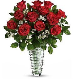 Valentine's Beautiful Bouquet