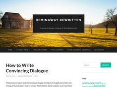 Themes verwalten ‹ schnullibulli14 — WordPress