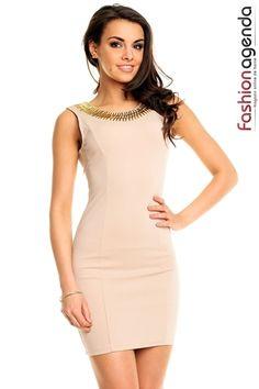 FashionAgenda va ofera rochii de seara, de ocazie sau rochii de zi casual, diverse culori intr-un catalog cu zeci de modele existente in sto...