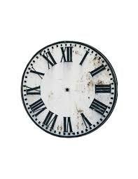 Bildergebnis für printable clock face