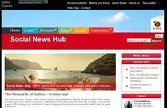 El márketing digital de los destinos turísticos españoles tras el boom 2.0