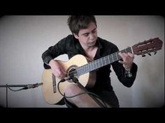 Iron Maiden Acoustic - Aces High by Thomas Zwijsen