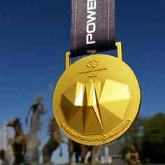 Maratón Powerade Monterrey @ Monterrey Nuevo León, México #HastaLaMetaSiempre