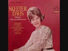 Skeeter Davis - I Will Follow Him (1963)