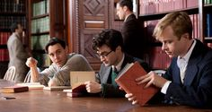 Recensie Kill Your Darlings (2013)