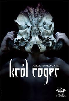 KRÓL ROGER (1926)  Karol Szymanowski     Libreto de J. Iwaszkiewicz.