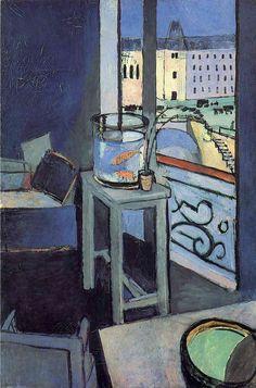 Y❤B GALERIA - Henri Matisse
