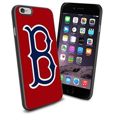 MLB Boston Red Sox Baseball, Cool iPhone 6 Smartphone Case Cover Collector iPhone TPU Rubber Case Black 9nayCover http://www.amazon.com/dp/B00UKPDWIC/ref=cm_sw_r_pi_dp_opNsvb1TZXH0F