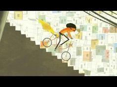 O menino e o mundo trailer - YouTube
