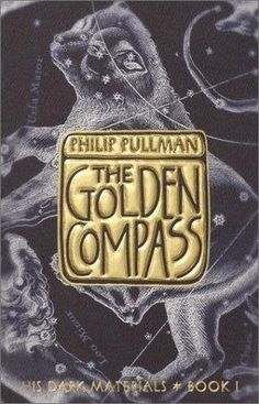 "Philip Pullman | ""His Dark Materials"""