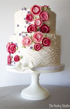 Beautiful Cake Pictures: Wedding Cakes » Page 89 of 272