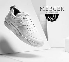 Vente-Exclusive Mercer Amsterdam, Sneakers, Shoes, Fashion, Shoe, Tennis Sneakers, Sneaker, Zapatos, Moda