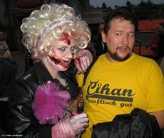 Cihan Gerikoglu / Halloween Horror Nights