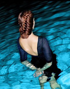 Braided. AQUAGE!