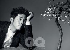 Jang Hyuk | 장혁 | Jung Yong Joon | 정용준 | D.O.B 20/12/1976 (Sagittarius)