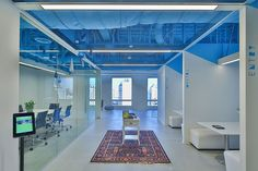 6 Firms Troubleshoot LA Office Life for DesignHive Project | Companies | Interior Design