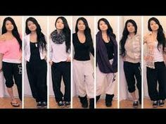 outfits with sweats - |adorbs|