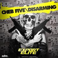 Cheb Five - Disarming [EDM.com Exclusive] by Electro - EDM.com on SoundCloud