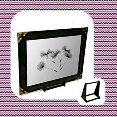 Dandoline Engraved Mirror Cheap, Affordable Value for money at Only Wall Hanger, Adhesive, Money, Mirror, Frame, Gifts, Stuff To Buy, Picture Frame, Presents