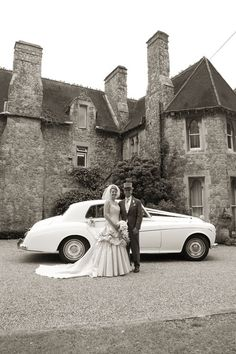 The Knowle Country House wedding We got married here - not us in photo xx Gothic Mansion, Victorian Gothic, Wedding Venues, Wedding Day, Got Married, England, Wedding Photography, Mansions, Country
