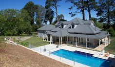 STRONGBUILD HOME BUILDERS SYDNEY AND SOUTHERN NSW - CLASSIC DESIGNS - Classic…