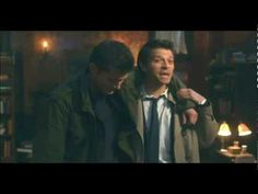 Supernatural Season 5 Gag Reel