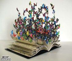 Bücher. Geschichten. Bücher.