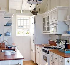 Very Small Kitchen Design Ideas That Looks Bigger And Modern Part 59