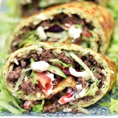 Salad Recipes, Keto Recipes, Cooking Recipes, Healthy Recipes, Good Food, Yummy Food, Dinner Tonight, Food Inspiration, Recipes