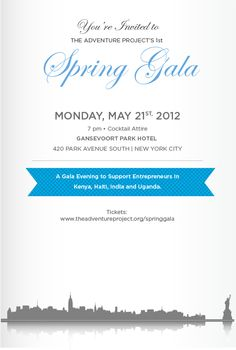 TAP_Spring_Gala_Invitation