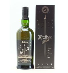 The Ardbeg Galileo Whisky was distilled in 1999 and bottled in This sold out with the first few weeks of release. Ardbeg Whisky, Distillery, Whiskey Bottle, Canning, Home Canning, Conservation