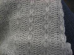 Diana natters on. about machine knitting: Dallas Ft. Knitting Machine Patterns, Knitting Charts, Lace Knitting, Knitting Stitches, Knitting Patterns, Knit Crochet, Homemaking, Tatting, Needlework