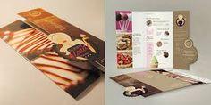 food brochure The 174 Coolest Brochure Designs for Creative Inspiration Brochure Food, Creative Brochure, Brochure Design Inspiration, Creative Inspiration, Broucher Design, Leaflet Design, Graphic Design Typography, Editorial Design, Skinny Blonde