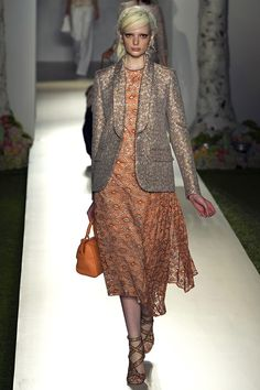 Mulberry  SPRING/SUMMER 2013  READY-TO-WEAR