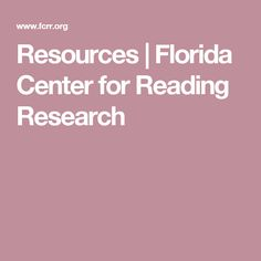 FCRResearch - huge range of levelled resources, games, worksheets etc Reading Fluency, Reading Intervention, Reading Groups, Reading Activities, Teaching Reading, Guided Reading, Phonemic Awareness Activities, Phonological Awareness, Reading Library