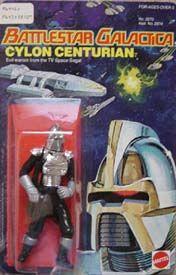 Toys You Had Presents Battlestar Galactica Toys
