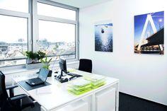 Mietbüros in Köln - TELiAS