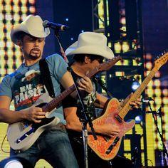 5. His cowboy hat:)