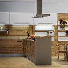 Cozinha Linah Stelis