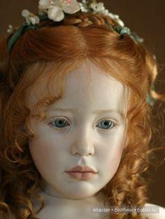 Doll, red hair Кто эта красавица? / Опознаем кукол. Вопросы по куклам / Бэйбики. Куклы фото. Одежда для кукол