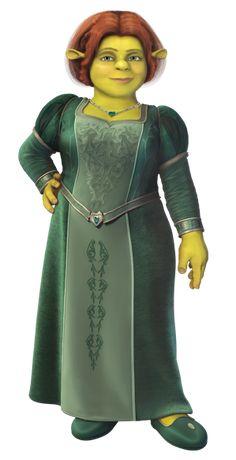 Fan Pack - Princess Fiona from Shrek Lifesize Cardboard Cutout / Standee / Standup Includes Photo