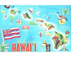 Hawaii Wikipedia - Hawaii on map of us