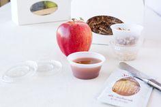 caramel apple creations DIY caramel apple kit