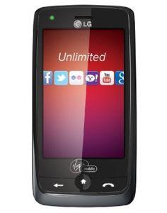 LG Rumor Touch Prepaid Phone (Virgin...