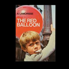UNIONMADE - Bookshop - The Red Balloon